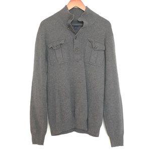 Gap high collar sweater